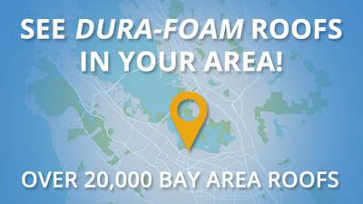 Dura-Foam projects maps