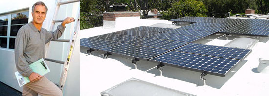 Dura-Foam Roofing and Solar Resources