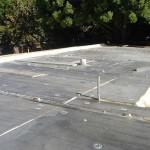 Dura-Foam HVAC pre installation