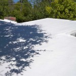 residential foam roofing