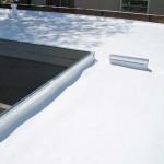 residential foam roofing