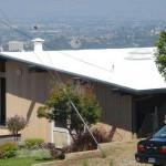 residential dura-foam house