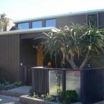 modern dura-foam house