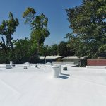 residential dura foam roof